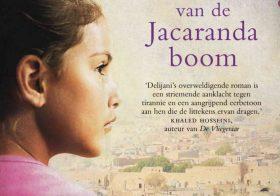 'Kinderen van de jacarandaboom' door Sahar Delijani