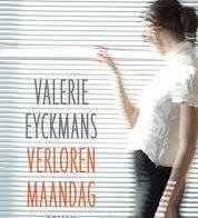 'Verloren maandag'  door Valerie Eyckmans
