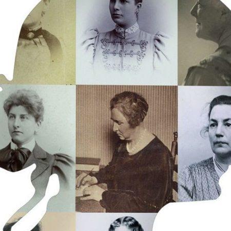 Omdat ik iets te zeggen had – Nederlandse schrijfsters uit de 19e eeuw