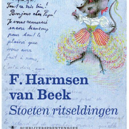 Fritzi Harmsen van Beek in Letterkundig Museum