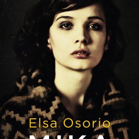 'Mika' door Elsa Osorio