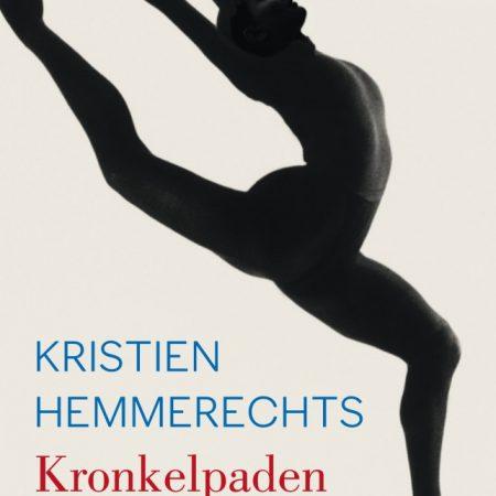 'Kronkelpaden van het geheugen' door Kristien Hemmerechts