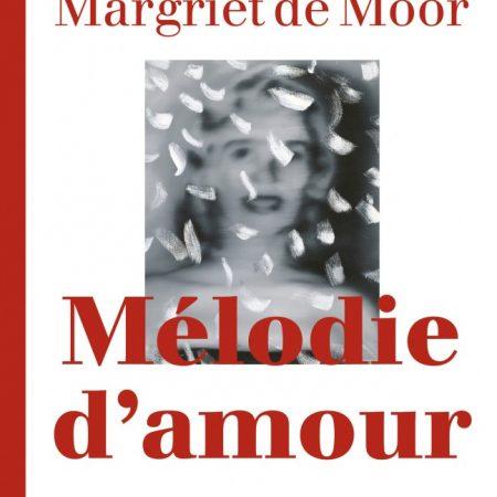 'Mélodie d'amour' door Margriet de Moor