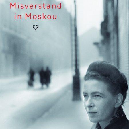 'Misverstand in Moskou' door Simone de Beauvoir