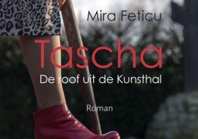 'Tascha. De Roof uit de Kunsthal' door Mira Feticu