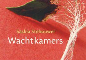 'Wachtkamers' van Saskia Stehouwer —           De som der delen