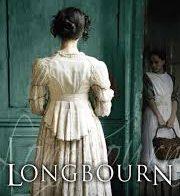 'Landgoed Longbourn' door Jo Baker