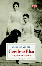 Elisabeth Leijnse wint – volkomen terecht – de Libris Geschiedenis Prijs 2016.