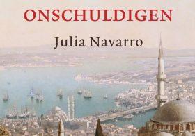 'Het bloed van onschuldigen' door Julia Navarro