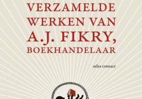 'De verzamelde werken van A.J. Fikry, boekhandelaar' door Gabrielle Zevin