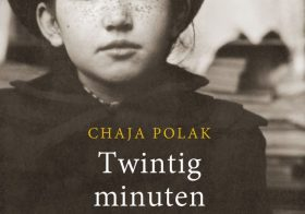 'Twintig minuten' door Chaja Polak