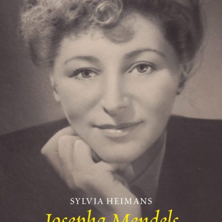 'Josepha Mendels' door Sylvia Heimans