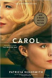 'Carol' door Patricia Highsmith