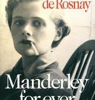 'Manderley voor altijd' door Tatiana de Rosnay