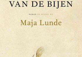 'De geschiedenis van de bijen' door Maja Lunde