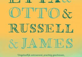 'Etta & Otto & Russell & James' door Emma Hooper
