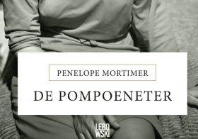 'De Pompoeneter' doorPenelope Mortimer