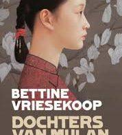 'Dochters van Mulan' door Bettine Vriesekoop