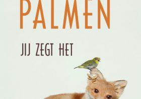 'Jij zegt het' van Connie Palmen, besproken door de leesgroep