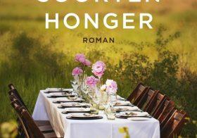 'Zeven soorten honger' door Renate Dorrestein