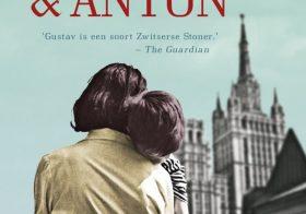 'Gustav en Anton' door Rose Tremain