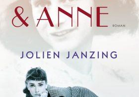 'Audrey & Anne' door Jolien Janzing