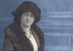 'Cissy van Marxveldt, een biografie' door Monica Soeting