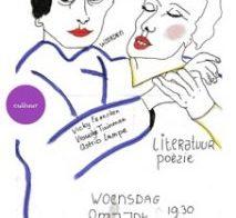 8 maart: Literaire Salon