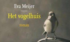 'Het vogelhuis' door Eva Meijer