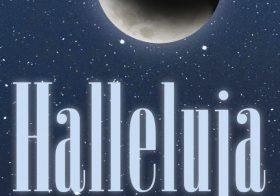 'Halleluja' door Annelies Verbeke