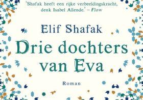 'Drie dochters van Eva' door Elif Shafak