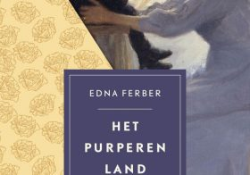'Het purperen Land' door Edna Ferber