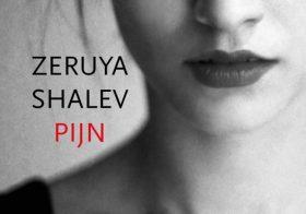 'Pijn' door Zeruya Shalev