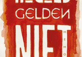 'De regels gelden niet' door Ariel Levy