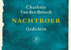 'Nachtroer' door Charlotte Van den Broeck