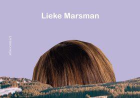 'Het tegenovergestelde van een mens' door Lieke Marsman