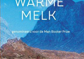 'Warme melk' door Deborah Levy