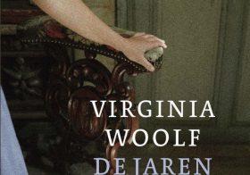 'De jaren'  door Virginia Woolf