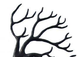 'De boom valt op mij' door Ilse Starkenburg