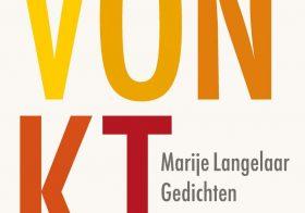 'Vonkt' door Marije Langelaar