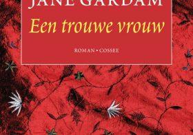 'Een trouwe vrouw' door Jane Gardam
