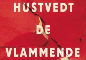 'De Vlammende Wereld'  door Siri Hustvedt