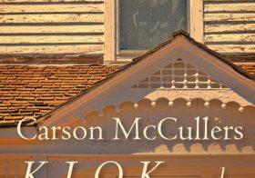'Klok zonder wijzers' door Carson McCullers