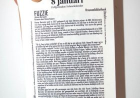 Januari (openings)nieuws