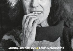 'Bibeb, biechtmoeder van Nederland' door Adinda Akkermans en Roos Menkhorst