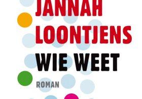 'Wie Weet' door Jannah Loontjes