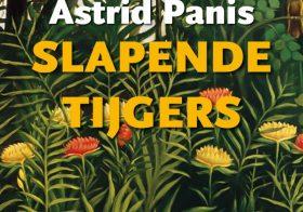 'Slapende tijgers' door Astrid Panis
