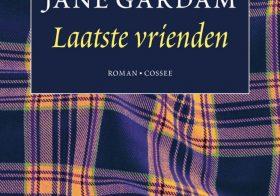 'Laatste vrienden' door Jane Gardam