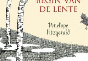 'Het begin van de lente' door Penelope Fitzgerald