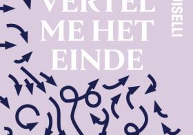 'Vertel me het einde' door Valeria Luiselli